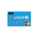 UNICEF och re:member lanserar unikt kreditkort