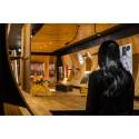 Sista chansen - Se kritikerrosade utställningen om visionären Frederick Kiesler