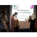 Åreföretag föreläste om samhällsnyttiga affärer i Båstad