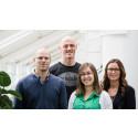 Innovationspris till app för unga canceröverlevare