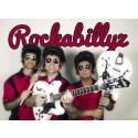 Rockabillyz släpper nytt våren 2016!