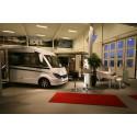 Husvagnscenter i Luleå ny återförsäljare av Bürstner och Niesmann+Bischoff.