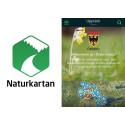 Ny app guidar till natur och friluftsliv i Örebro