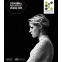 Kulturkvarteret Kristianstad presenterar Generalprogrammet våren 2015