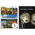 Skånska vinnare av Svenska Publishing-Priset 2015