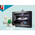 ELFA Distrelec fortsätter framåt med 3D-printning: ELFA har nu åtta nya printrar från tre olika leverantörer i sortimentet.