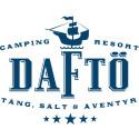 Logga - Daftö Resort
