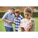 Bris och Gothia Fortbildning lanserar webbkurs om nätmobbning för skolan
