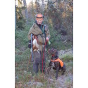 Allt fler kvinnor intresserar sig för jakt