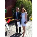 Inbjudan Pressmöte måndag 6 maj kl 10.00 S:t Nicolai kyrka