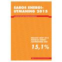 Skåneinitiativet årsredogörelse 2015
