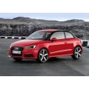 Seks priser til Audi inden for brand, design og kvalitet