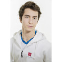 Team Catella - Karl Friberg