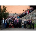 Sigtuna-mötet beslutade bilda nytt ekumeniskt fredsnätverk