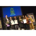 Alkoholfria hjortrontårar vann Sveriges största produktutvecklingstävling
