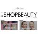 ELLE startar ELLE Beauty Shop tillsammans med KICKS!