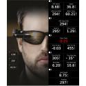 Garmin® Nautix In-View Display