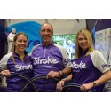 Trio to take on sixteen of London's Bridges in Thames Bridges Bike ride