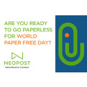 Ready to go paperless?