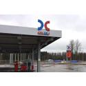 OKQ8 öppnar ny automatstation efter ombyggnation i Örebro