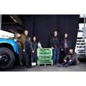 Scania lancerer webshop med lækkert gear og klassisk design