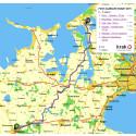 Post Danmark Rundt 2015 - 4. etape