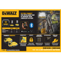 DEWALT ToolConnect Information Sheet