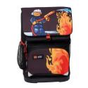 LEGO. Skoletaske. City Fire. 699 kr. I butikkerne februar 2016