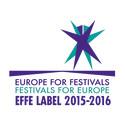 Vadstena-Akademien utnämnd till en av Europas finaste festivaler av European Festivals Association.