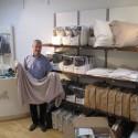 Ægyptisk bomuld-nu i Jylland