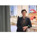 Maja Ivarsson ny kontorschef på Okidoki Arkitekter