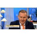 Enorm respons för Tv4 Nyhetsmorgon imorse fick hemsidan www.c2c4autism.com att gå ner