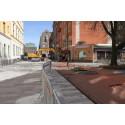 Pressinbjudan - Samverkan mellan kommun och fastighetsägare möjliggör ombyggnad av Kungsgatan i Eskilstuna