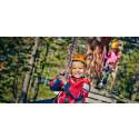 Ta med barna på aktivitetsferie i sommer!
