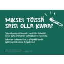 Edes iso palkka ei saa Itä-Suomessa töihin – ilmapiiri houkuttaa enemmän