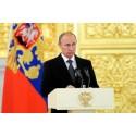 Internationellt brev till Putin om agentlagen