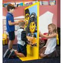 LEGO legeområder og temadage med LEGO på MSC Cruises' skib