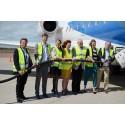 Karlstad Airport – pionjärer inom bioflygbränsle