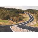 17 km motorväg invigd i Ulricehamn