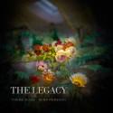 """Nina Persson släpper titellåten """"The Legacy"""" från TV-serien Arvingarna"""