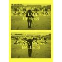 Releasekväll med Mierle Laderman Ukeles på Marabouparken konsthall