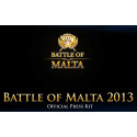 Battle of Malta Official Press Kit - Now Available!