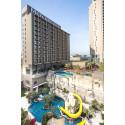 Mercure Pattaya Ocean Resort is now open
