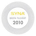 Karlskrona kommun får pris för Bästa Tillväxt 2010