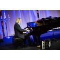 Benny Anderssons invigning av världens modernaste orgel
