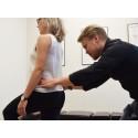Kiropraktiikan avulla urheilija ponnistaa yhä parempiin suorituksiin