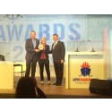Port of Gothenburg wins communications award