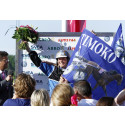 Timoko and Björn Goop wins Elitloppet 2014!