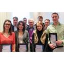 Expanding Markets Award: Vinnarna utsedda