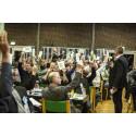 Arlabönderna delar på 900 miljoner – ja till efterlikvid på 1 eurocent